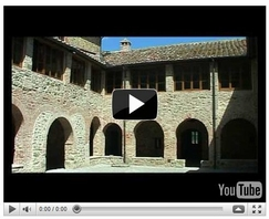 I video dell'Abbazia